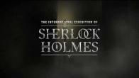 Sherlock Holmes Exhibition Web Teaser