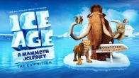 Ice Age Backgrounds Sampler